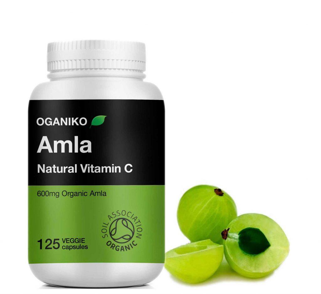 OGANIKO Amla capsules
